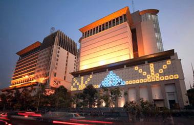Khách sạn Nagaworld Cambodia