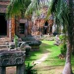 Đền Phnom Chisor