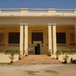 Thư viện quốc gia Campuchia