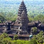Đền Tonle Bati/Ta Prohm