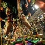 10 lễ hội kỳ quặc ở Mỹ