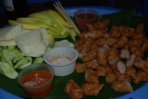 Mua gì làm quà khi đến du lịch Hà Nội