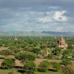 Hành trang du lịch Myanmar