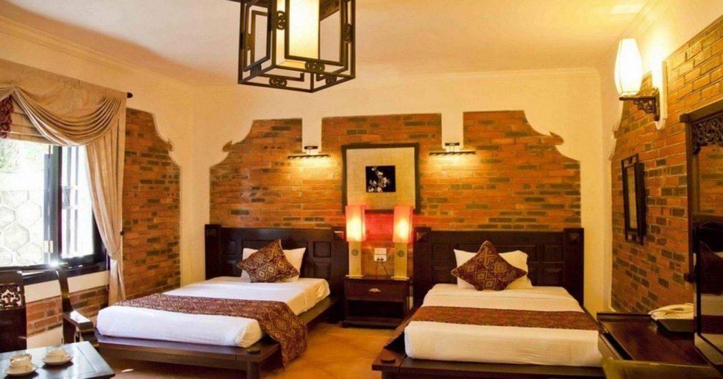 Phòng trong khách sạn Tuần ChâuPhòng trong khách sạn Tuần Châu